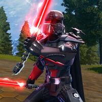 El MMO Star Wars: The Old Republic ya prueba nuevos estilos de combate para algunas de sus clases