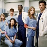 Anatomía de Grey se afianza como la serie más vista en Estados Unidos