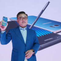 Esto es todo lo que sabemos sobre las baterías defectuosas del Samsung Galaxy Note 7