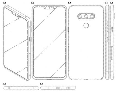 LG, Huawei y Xiaomi ya trabajan en cámaras múltiples para selfies