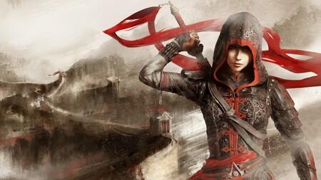 Ubisoft regala Assassin's Creed Chronicles China por tiempo limitado: inclúyelo en tu biblioteca y es tuyo para siempre