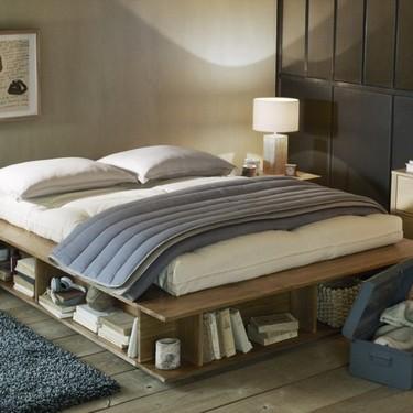 Muebles de diseño para espacios pequeños: 19 ideas clave para sacar el máximo provecho a nuestro hogar