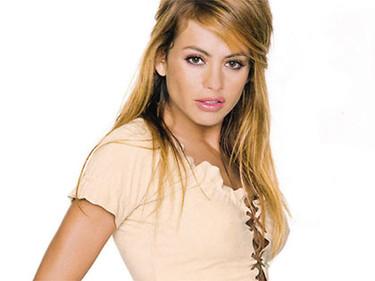Paulina Rubio cumple años