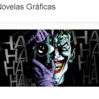 Cómics, mangas, novelas gráficas y más llegan a la nueva tienda de Amazon México