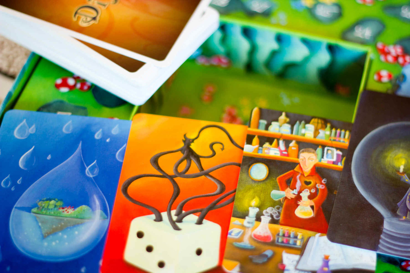 comprar juego de trenes juego de cartas