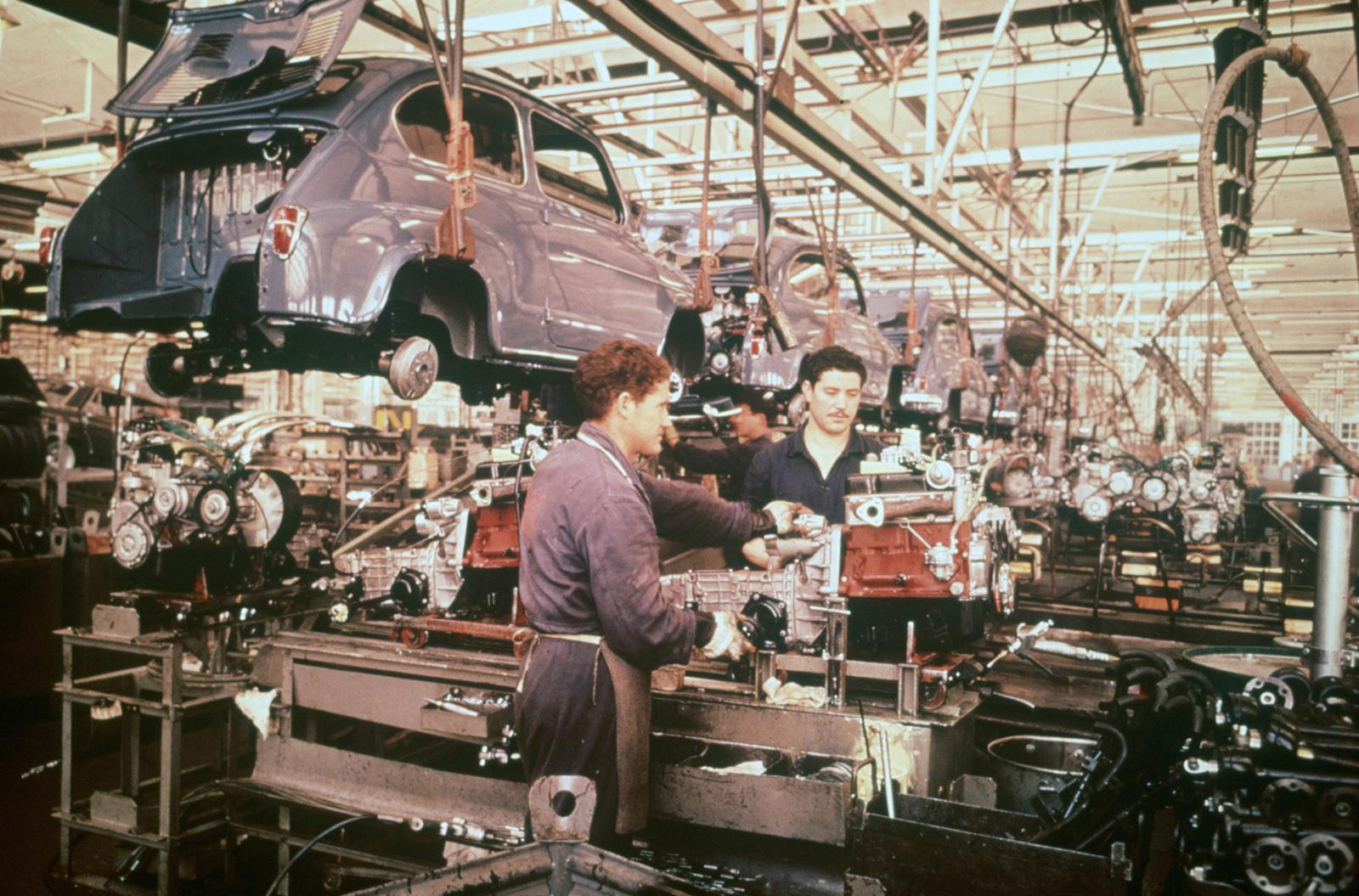Foto de SEAT 600 (50 Aniversario) (61/64)