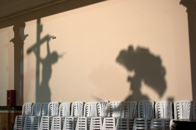 la sombra del amor