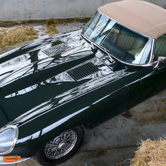 Foto 10 de 10 de la galería jaguar-e-type-4-2-mk-i-restaurado en Motorpasión