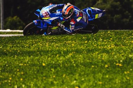 Rins Austria Motogp 2019