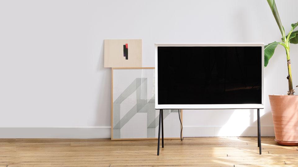 Samsung Serif Tv An 225 Lisis Review Con Caracter 237 Sticas