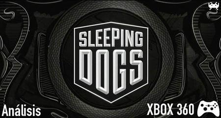 'Sleeping Dogs' para Xbox 360: análisis