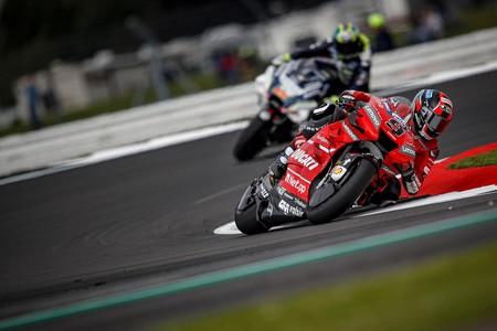 Petrucci Silverstone Motogp 2019 4