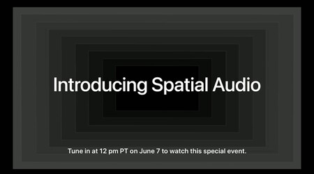 Apple anuncia un evento sobre el Audio Espacial de Apple Music tras la Keynote de la WWDC