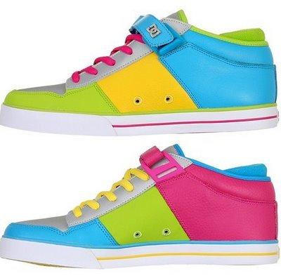 Zapatillas DC Shoes Volcano G.A.