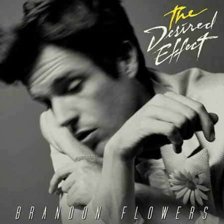 Si te quedaste con ganas de escuchar algo de The Desired Effect de Brandon Flowers, aquí tienes, dos muestras