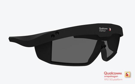 Qualcomm Snapdragon Xr2 Platform Concept Design Angle