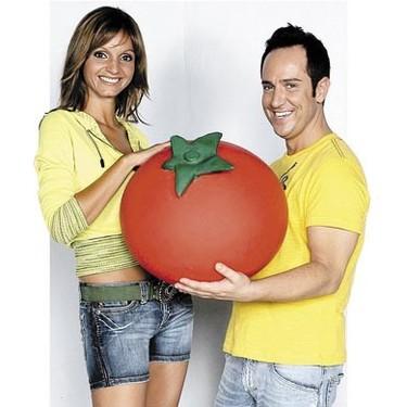 Cristina Sala deja el Tomate