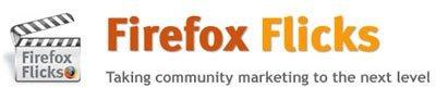 La nueva campaña de SpreadFirefox: Firefox Flicks