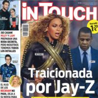 Beyoncé, Jay-Z y la boda de Liam con Miley Cyrus