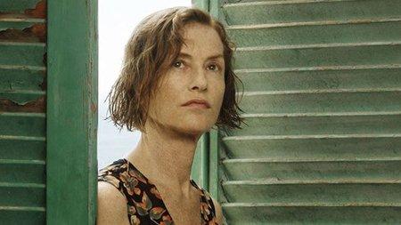 'Villa Amalia': Isabelle Huppert en una huida imposible