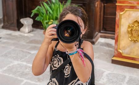 Cómo deberíamos ser los estudiantes de fotografía en la época actual