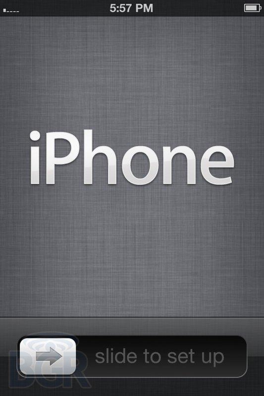 Foto de iOS 5 (1/35)