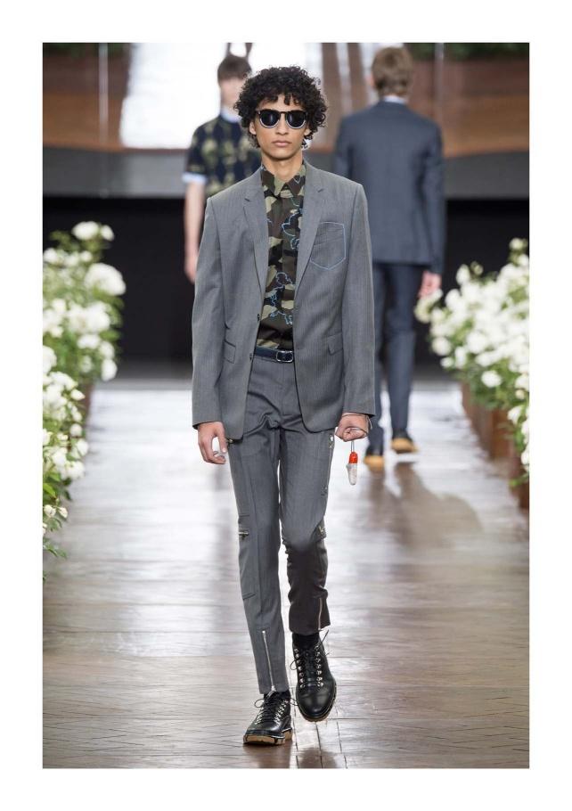 Foto de Dior Homme by Kris Van Assche (44/46)