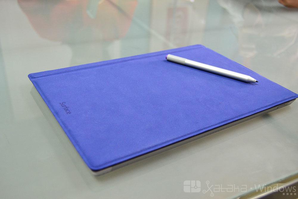 Surface Pro 3 - Primeras impresiones