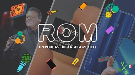 ROM #16: La invasión de Huawei a la gama media y el cantante que venció al reggaetón en México
