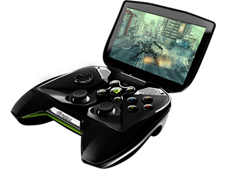 Nvidia no quiere vender Project Shield por debajo de su coste