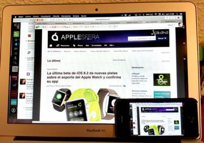 Toma el control del ordenador desde tu iPhone gracias a Google Chrome Remote Desktop