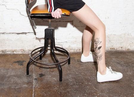 La forma más molona de lucir tatuajes esta temporada nos la trae Wolford (y no te va a doler nada)