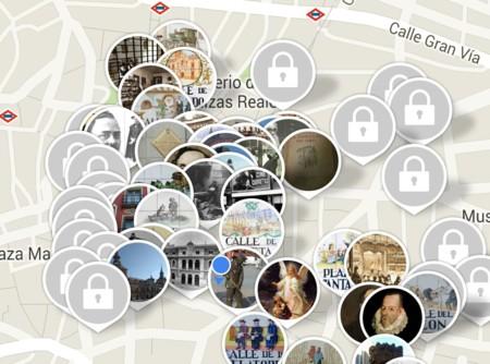 Todo lo que me ha enseñado Kolobee, la app que me ha hecho descubrir mi ciudad por primera vez