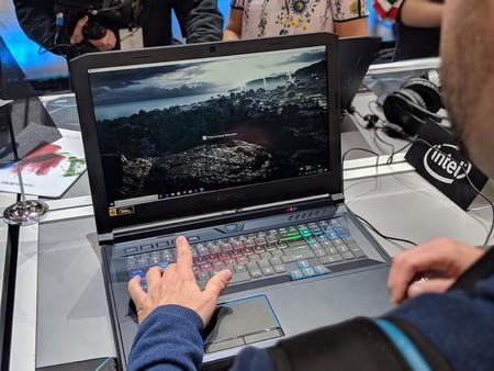 Acer Helios Predator 70046