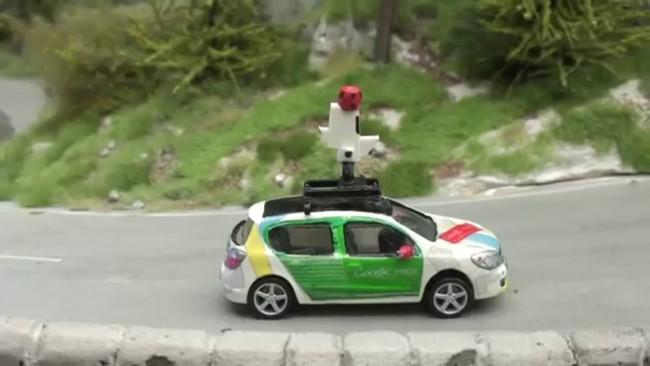 Google Miniatur Wunderland: recorriendo una maqueta somo si fuera el mundo real