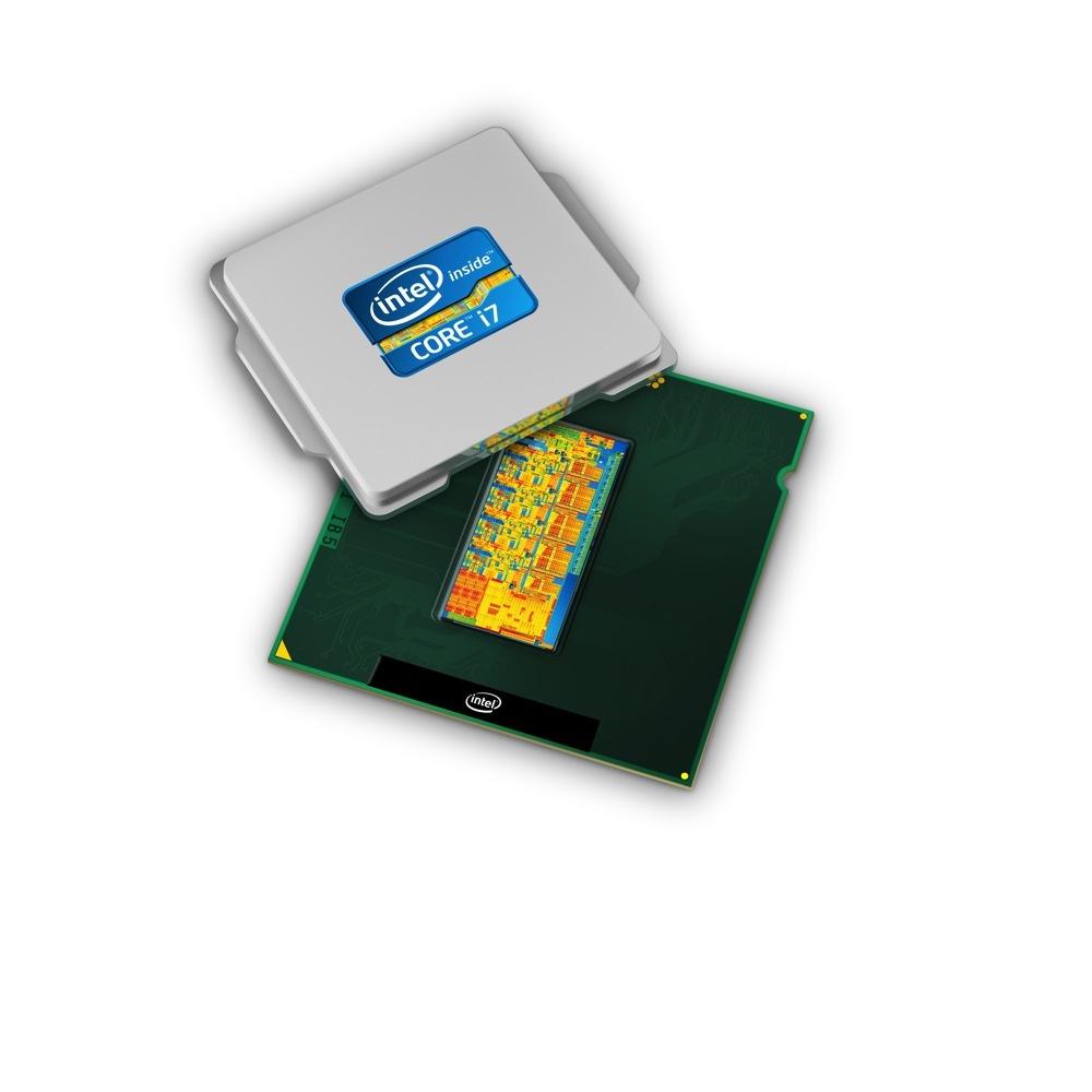 Foto de Intel Core i3, i5 e i7 2nd Gen, presentación (20/36)