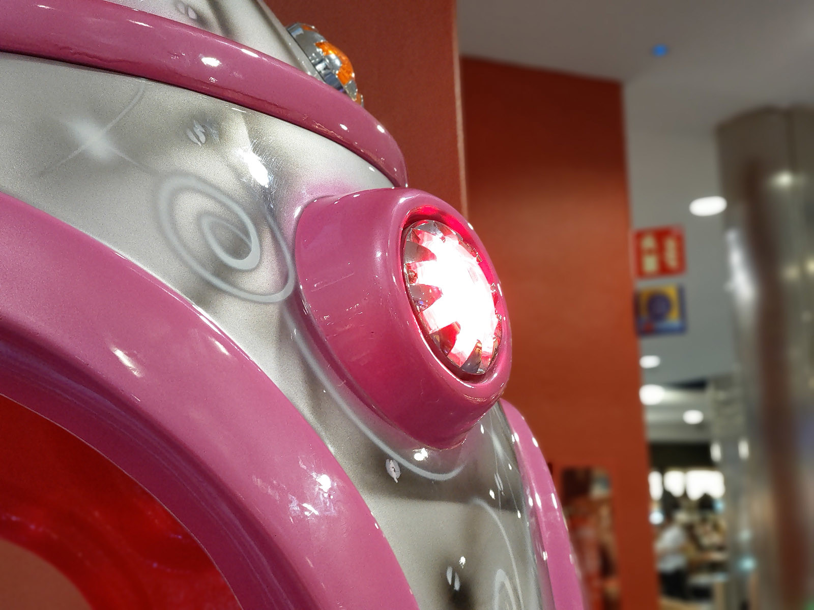 Foto de HTC U12+, galería fotográfica (18/34)