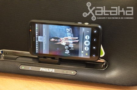 Philips Fidelio AS851