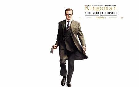 Estrenos de la semana | 27 de febrero | Los Kingsman no temen las avalanchas de nieve