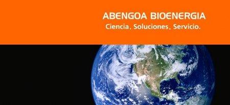 Abengoa Bioenergía: 3.000 millones de litros de biocarburantes en 2011