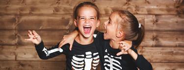 21 ideas de disfraces en grupo para hermanos o para toda la familia