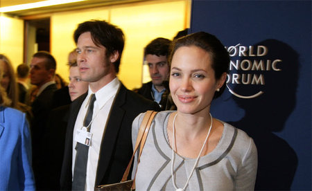 El vino francés de Angelina Jolie y Brad Pitt