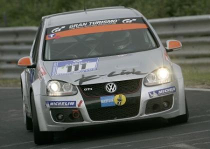 Carlos Sainz comienza a preparar las 24 Horas de Nurburgring