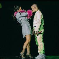 Rosalía anuncia una nueva canción con J.Balvin, dos meses después de su último videoclip