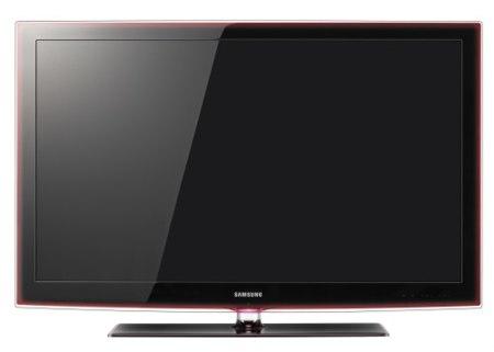 Televisores LED de Samsung
