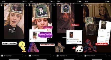 Que Personaje De Harry Potter Eres Filtro Instagram