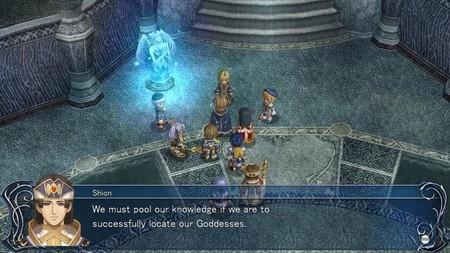 La saga de action-RPG Ys también se apunta a GOG
