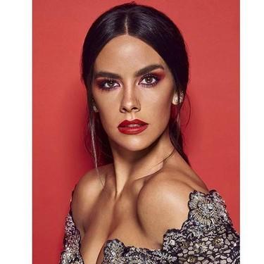 Notición: Cristina Pedroche lanza su propia colección de maquillaje junto a Inglot