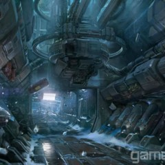 Foto 15 de 18 de la galería halo-4-imagenes-gameinformer en Vida Extra