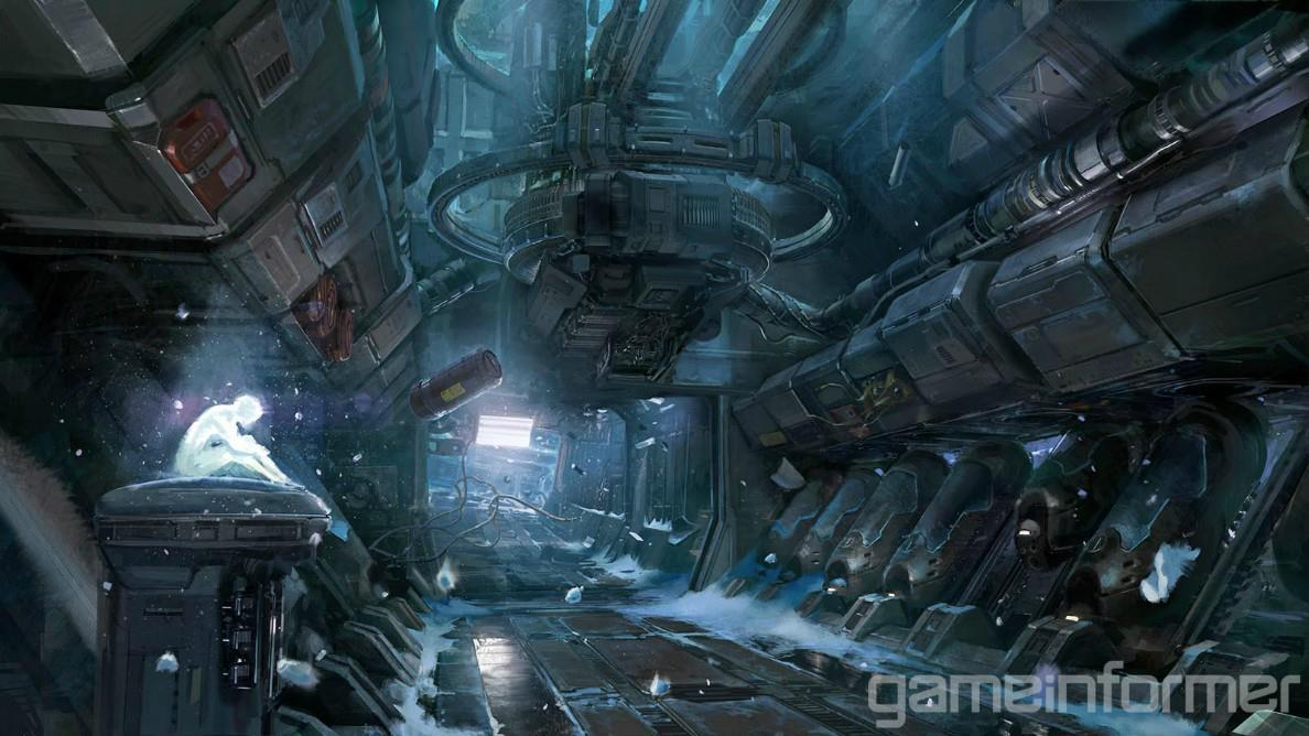 Foto de Halo 4 - Imágenes GameInformer (15/18)